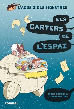 CARTERS DE LESPAI,ELS