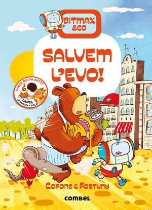 BITMAX & CO. SALVEM L'EVO!
