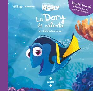 D.E LA DORY ÉS VALENTA