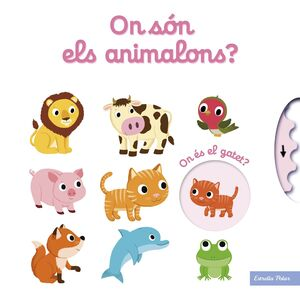 ON SON ELS ANIMALONS?