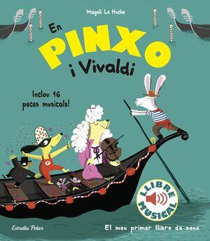 EN PINXO I VIVALDI. LLIBRE MUSICAL