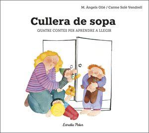CULLERA DE SOPA