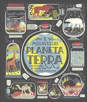 EL MERAVELLÓS PLANETA TERRA