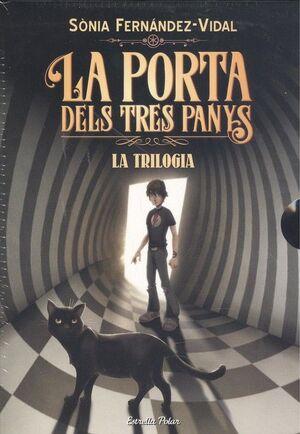 LA PORTA DELS TRES PANYS. PACK
