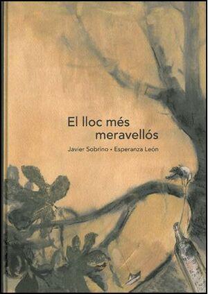EL LLOC MÉS MERAVELLÓS