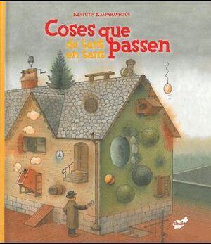 COSES QUE PASSEN DE TANT EN TANT