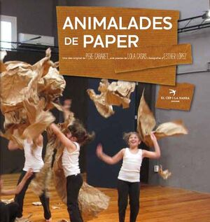 ANIMALADES DE PAPER