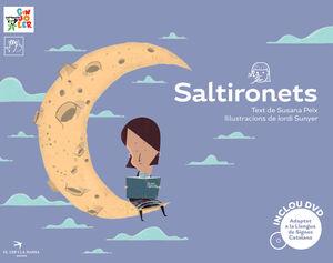 SALTIRONETS