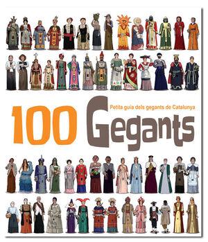 100 GEGANTS. VOLUM 1