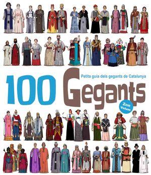 100 GEGANTS. VOLUM 2