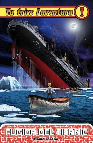 FUGIDA DEL TITANIC