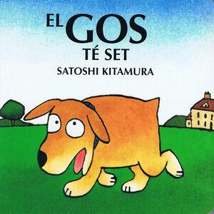 EL GOS TÉ SET