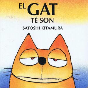 EL GAT TÉ SON