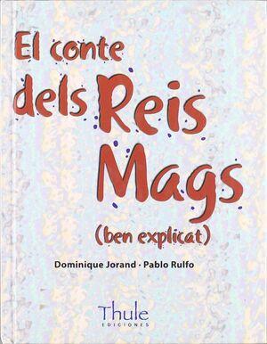 EL CONTE DELS REIS MAGS