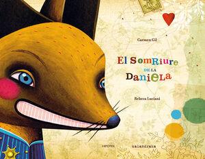 EL SOMRIURE DE LA DANIELA
