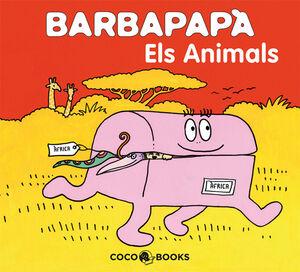 BARBAPAPÀ. ELS ANIMALS