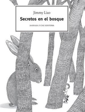 #SECRETOS EN EL BOSQUE