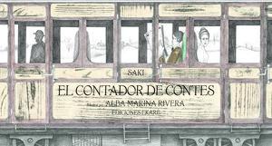 EL CONTADOR DE CONTES
