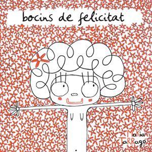 BOCINS DE FELICITAT 4 - CAT