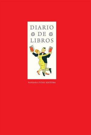 DIARIO DE LIBROS
