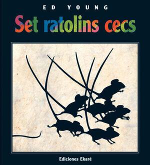 SET RATOLINS CECS