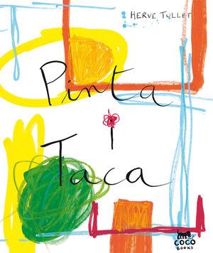PINTA I TACA