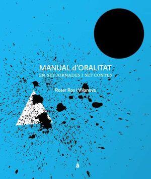 MANUAL D'ORALITAT
