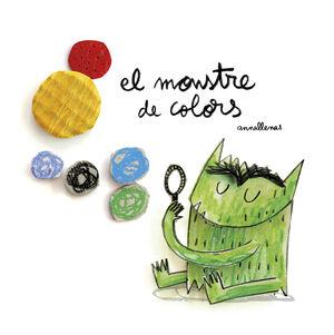 EL MONSTRE DE COLORS