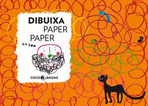 DIBUIXA PAPER PAPER