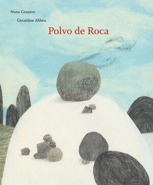 POLVO DE ROCA