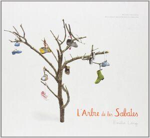 ARBRE DE LES SABATES, L'