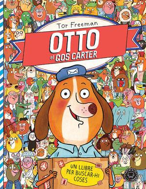 OTTO EL GOS CARTER