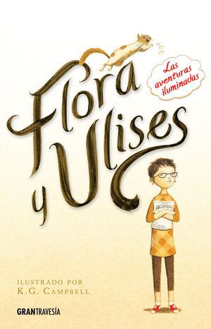 FLORA Y ULISES