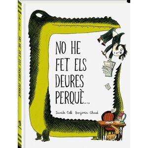 NO HE FET ELS MEUS DEURES PERQUÈ...