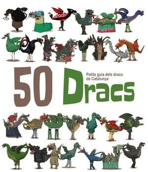 50 DRACS. VOLUM 1