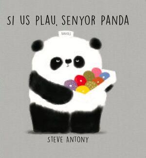 SI US PLAU, SENYOR PANDA