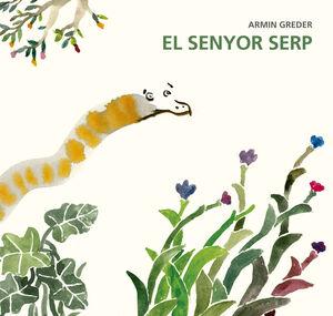 EL SENYOR SERP