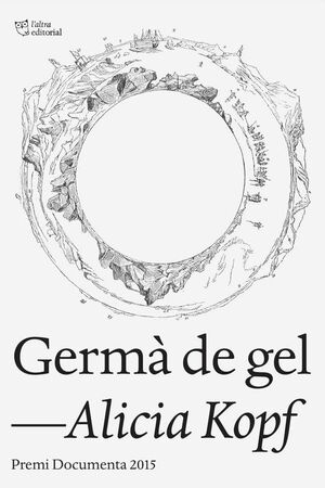 GERMÀ DE GEL
