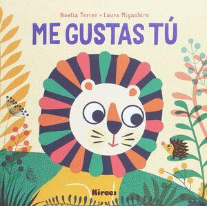 ME GUSTAS TU