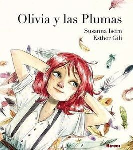 OLIVIA Y LA PLUMAS