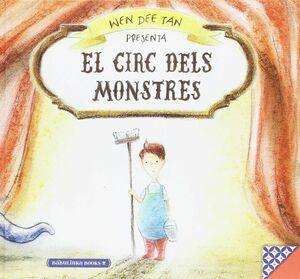 EL CIRC DELS MONSTRES