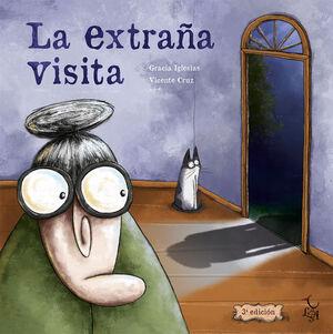 EXTRAÑA VISITA,LA 2ªED