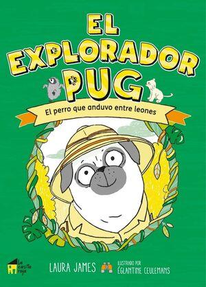 EL EXPLORADOR PUG