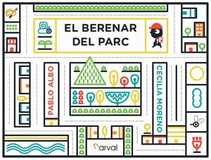 EL BERENAR DEL PARC
