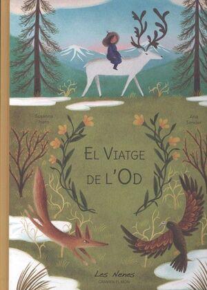 VIATGE DE L'OD,EL - CAT