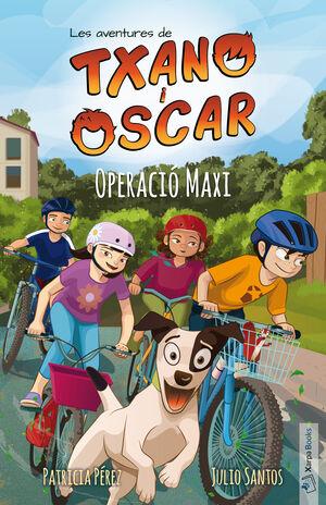 OPERACIÓ MAXI