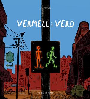 VERMELL I VERD