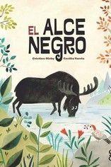 ALCE NEGRO, EL