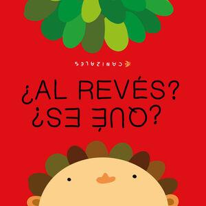 QUE ES AL REVES