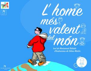 L'HOME MÉS VALENT DEL MÓN
